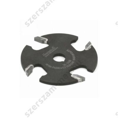 58-FR Pro felsőmaró nútmaró D:50,8x5,95; d:8 Z:4