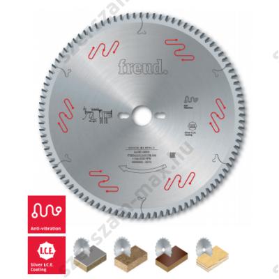LU3C-Freud lapszabász körfűrészlap
