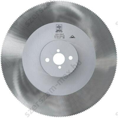 HSS_DM05-dF Roszdamentes acél vágására