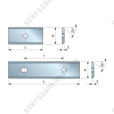 FR váltólapka bútorlap, MDF 20x12x1,5 z:2 Duramix
