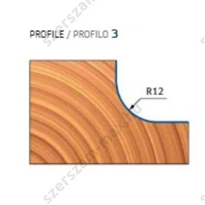 """Freud CC21MT02 profillapka """"profil 3"""""""