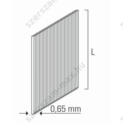 KMR  TŰ-szeg 25mm