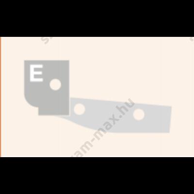 Stark plattoló vídiás profillapka (601097)