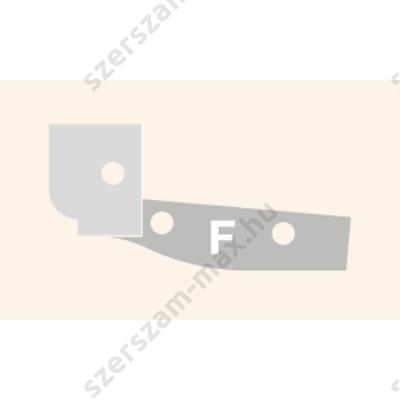 Stark plattoló vídiás profillapka (601050)